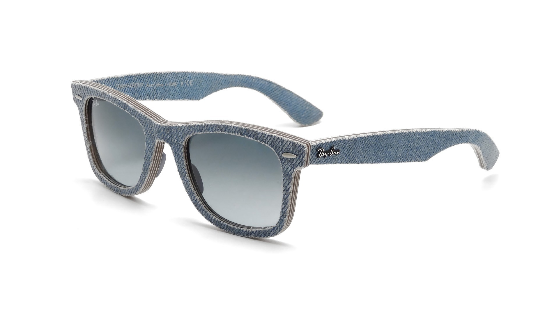 a65deced65 Γυαλιά Hλίου Ray-Ban DENIM WAYFARER RB 2140 1164 4M