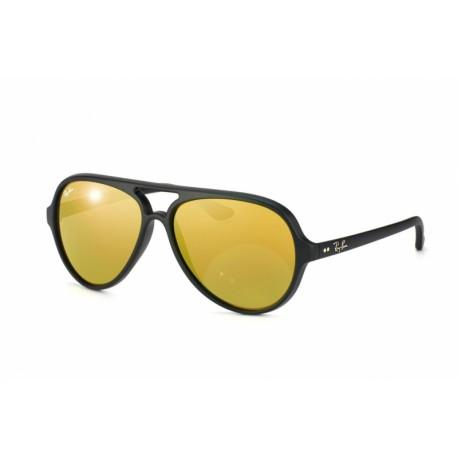 Γυαλιά Hλίου Ray-Ban Cats 5000 RB 4125 601-S/93