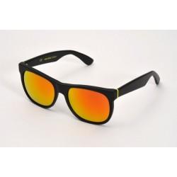Γυαλιά Ηλίου Super Rec Black Yellow