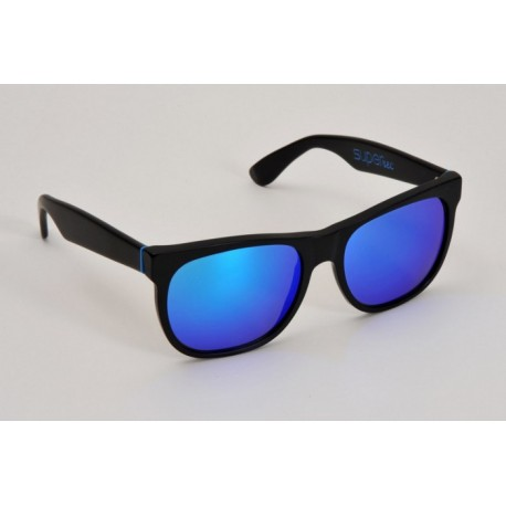 Γυαλιά Ηλίου Super Rec Black Blue