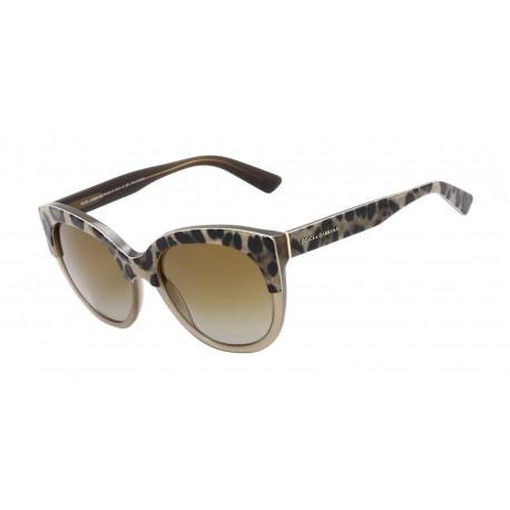 Γυαλιά Ηλίου Dolce & Gabbana DG 4259 2967/T5 POLARIZED