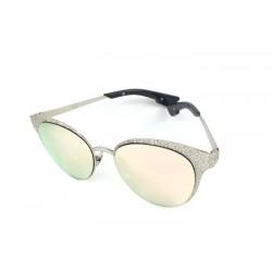 Γυαλιά Hλίου Compass 9073 silver pink