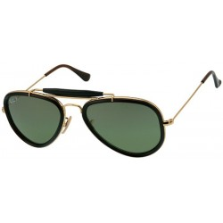 Ray-Ban Road Spirit RB 3428 001/Μ4 Polarized