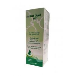 Υγρό Φακών Επαφής Best Liquid Hyal