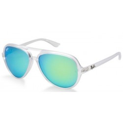 Ray-Ban Cats 5000 RB 4125