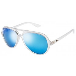 Ray-Ban Cats 5000 RB 4125 646/17