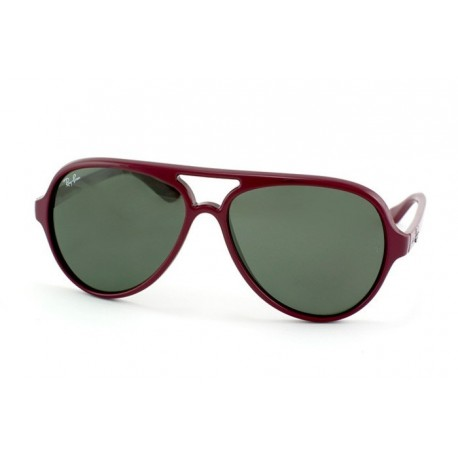Ray-Ban Cats 5000 RB 4125 739