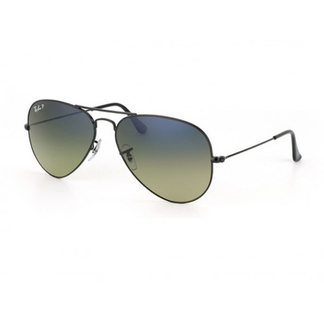 Γυαλία Ηλίου Ray-Ban AVIATOR RB 3025 002/76 POLARIZED