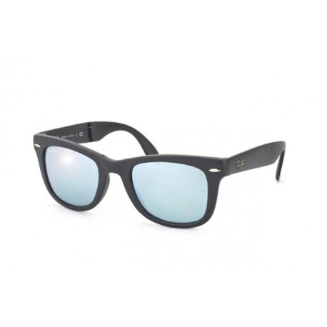 Γυαλιά Hλίου Ray-Ban Folding Wayfarer RB 4105 6022/30