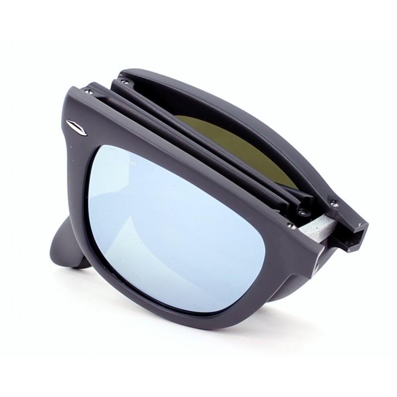b15c931895 ... Γυαλιά Hλίου Ray-Ban Folding Wayfarer RB 4105 6022 30 ...